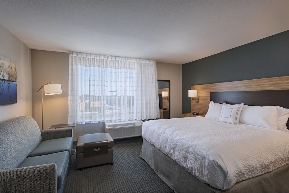 Room, TownePlace Suites by Marriott Lakeland