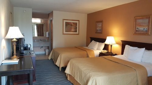Great Place to stay Executive Inn & Suites near Enterprise