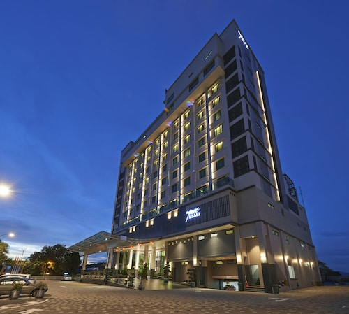 The Pure Hotel Sungai Petani