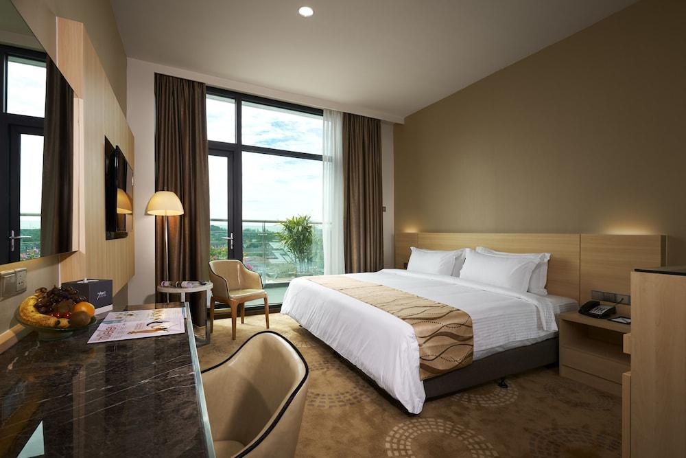 ピュアレスト ホテル スンガイ ペタニ予約 スンガイ プタニ エクス