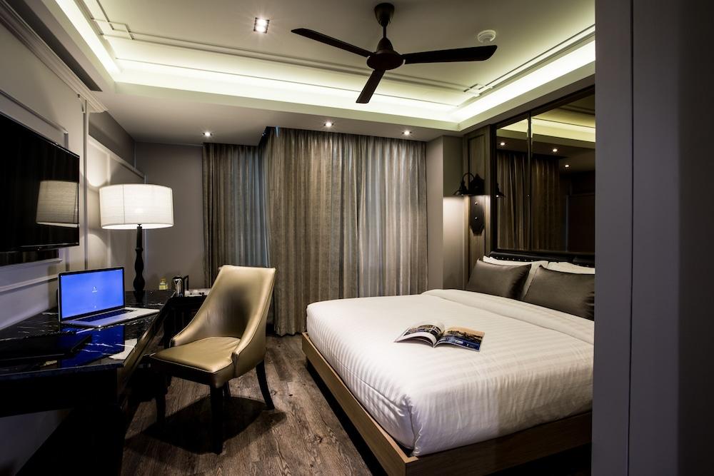De chai the deco hotel deals reviews chiang mai tha wotif