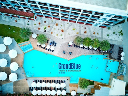 GrandBlue Resort