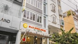 Max Sunflower Hotel - Ho Chi Minh City Hotels