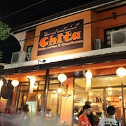 Chita Coffee & Guesthouse
