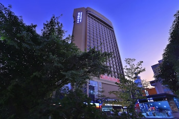 Orange Hotel Select Luohu Shenzhen