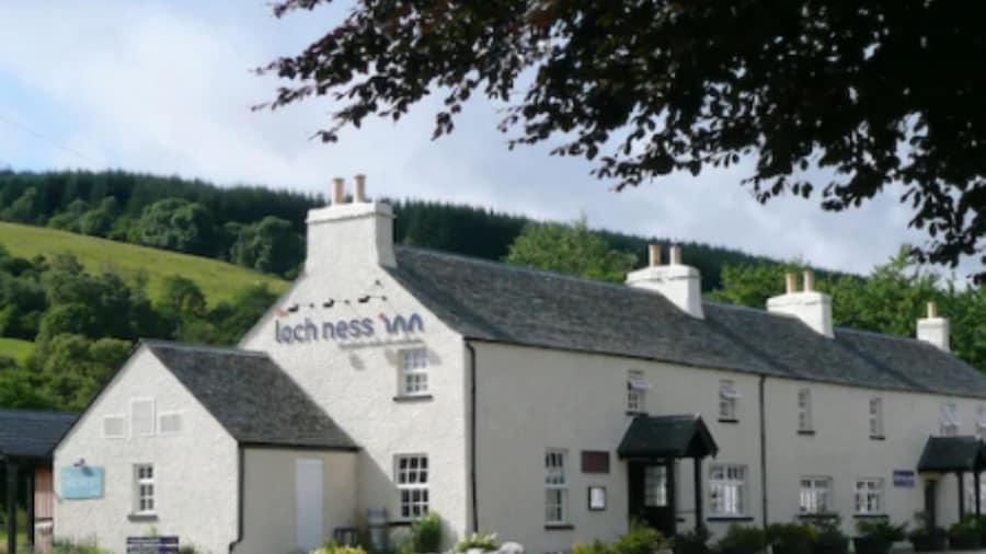 The Loch Ness Inn