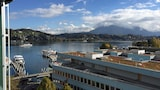 Penthouse Apartments Lakeside - Lucerne Hotels
