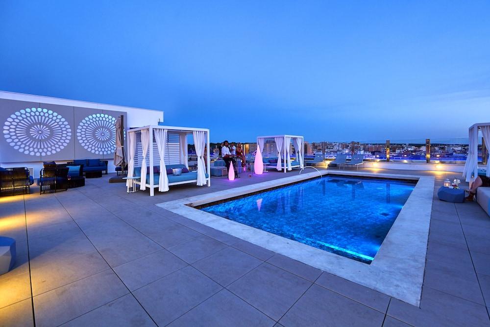 Indico Rock Hotel Mallorca