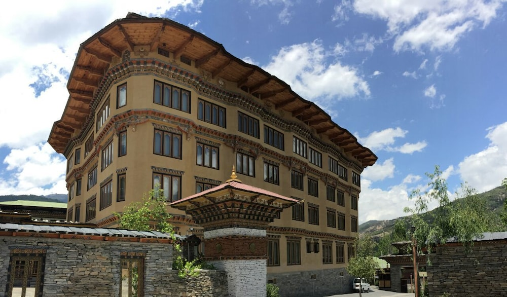 Namgay heritage hotel thimphu bhutan dating