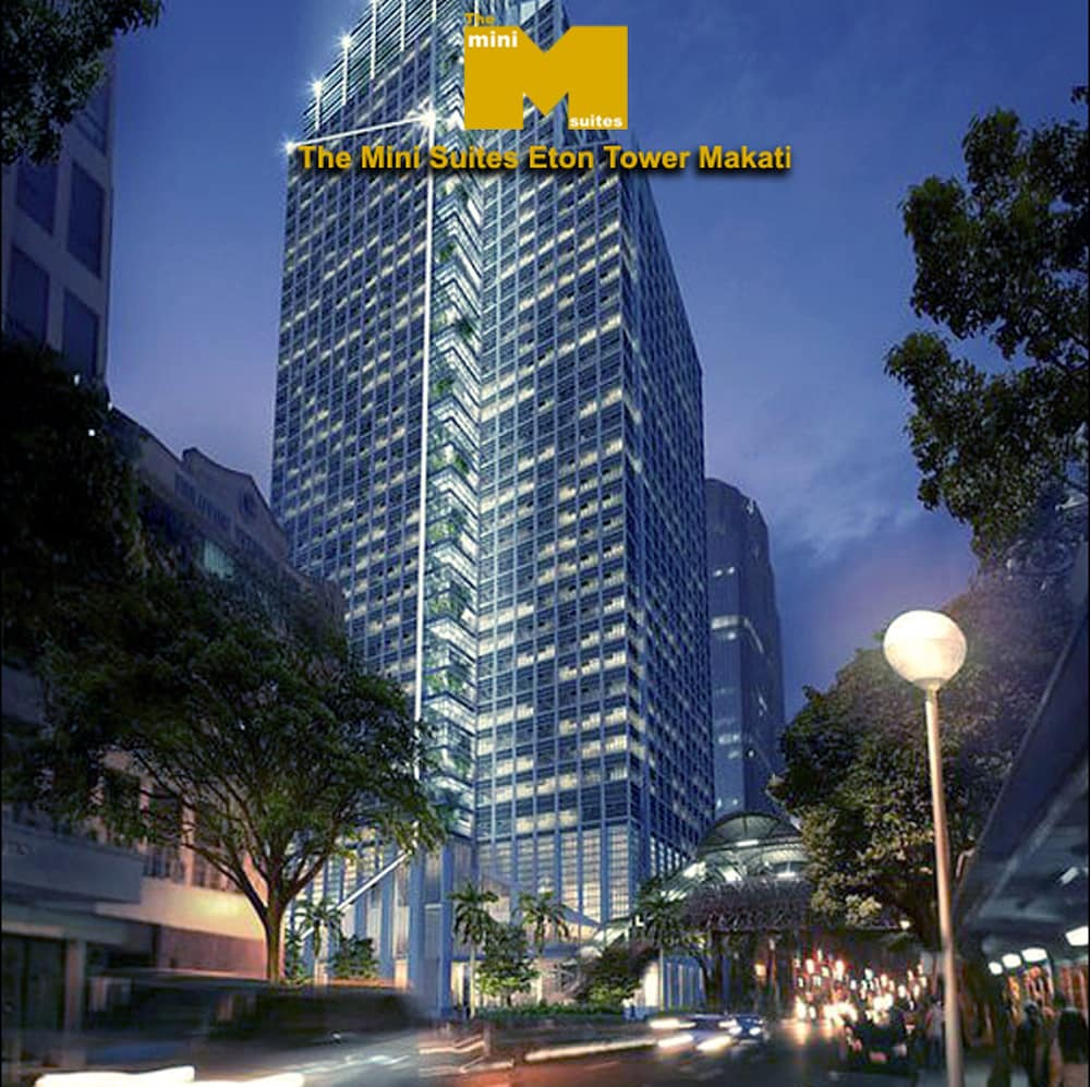 The mini suites eton tower makati makati phl expedia exterior featured image solutioingenieria Image collections