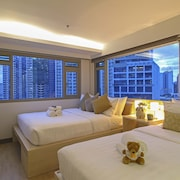 The Mini Suites - Eton Tower Makati