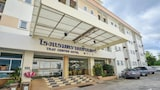 Trat Center Hotel - Trat Hotels