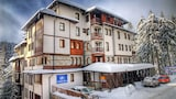 Green Life Family Apartments Pamporovo - Pamporovo Hotels