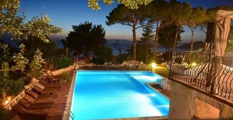 Hotel Garden Riviera