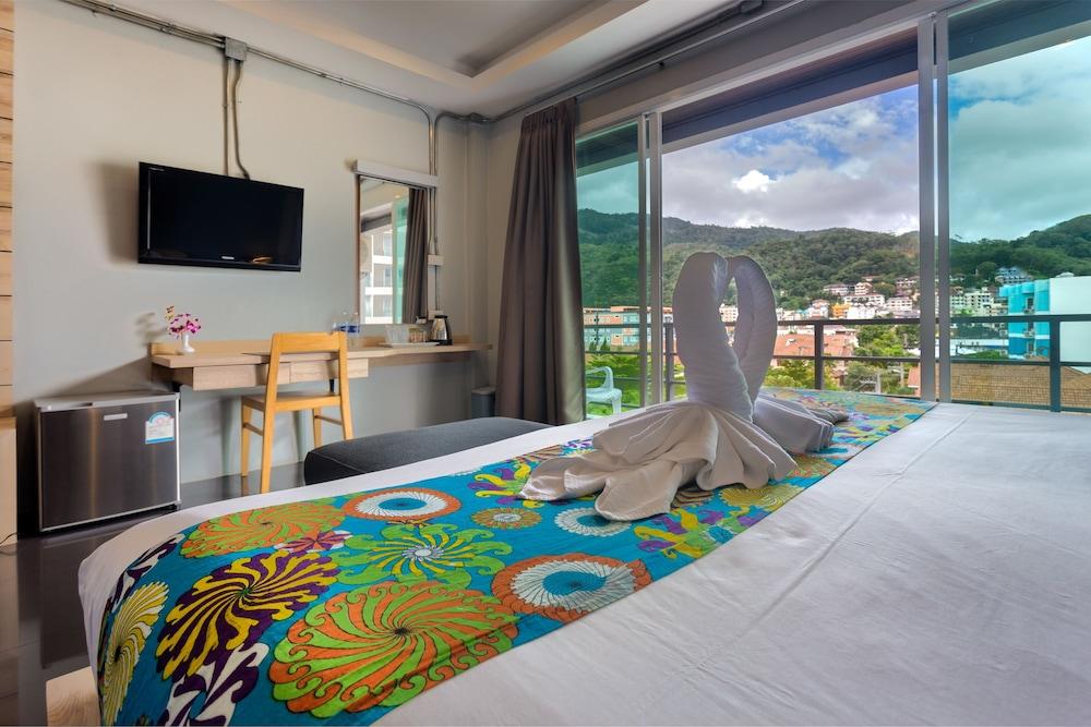 Memory boutique hotel phuket thailand expedia for Boutique hotel phuket