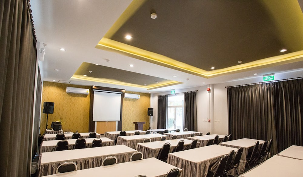 Meeting Facility, Seree Grand Resort