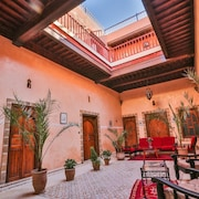 Riad l'authentique