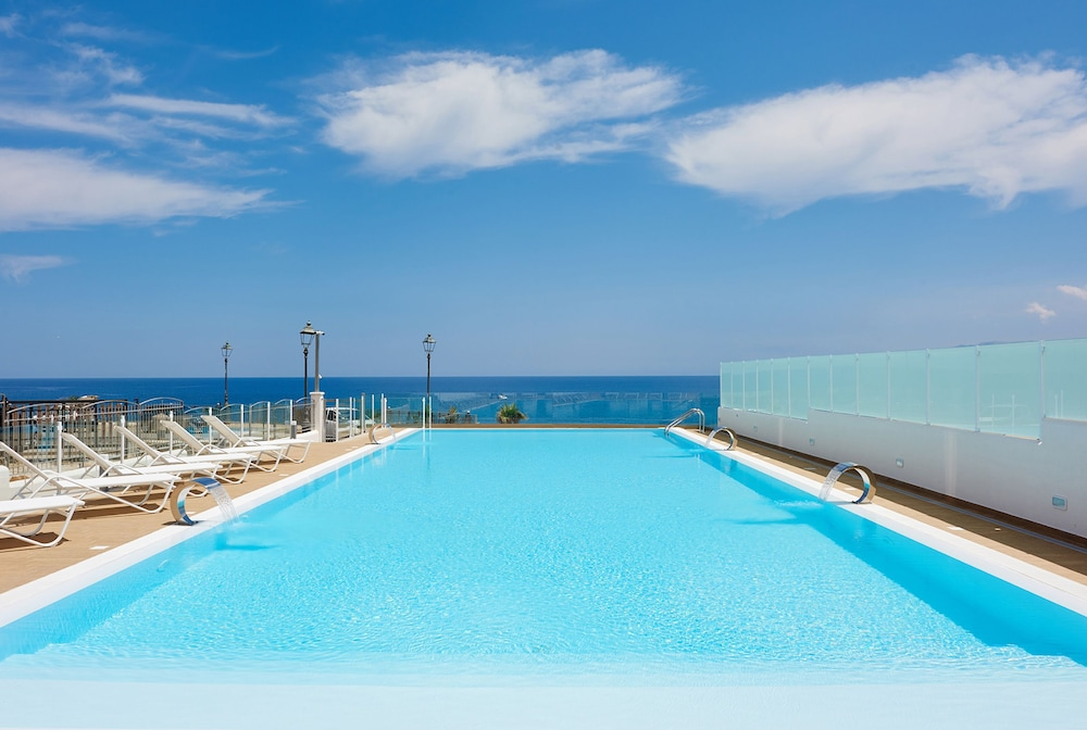 Marina Di Petrolo Hotel And Spa Castellammare Del Golfo Tp