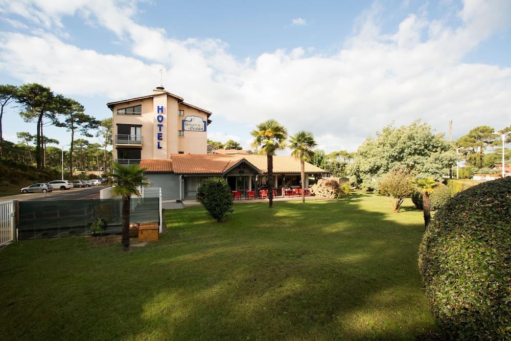 Hotel Les Jardins De L Ocean 2019 Room Prices 69 Deals