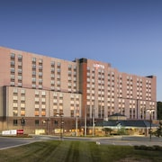 Live! Lofts - Hotel & Suites - Baltimore Washington Airport - BWI