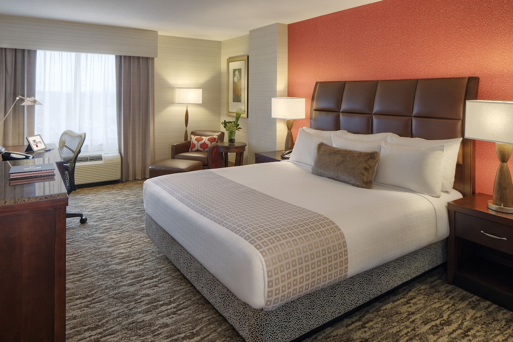 Room, Live! Lofts - Hotel & Suites - Baltimore Washington Airport - BWI