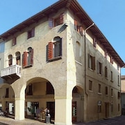 Apartment in the Centre of the Town Treviso
