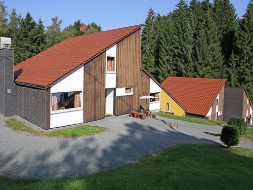 Nice Holiday Home in the Hochsauerland With Private Terrace
