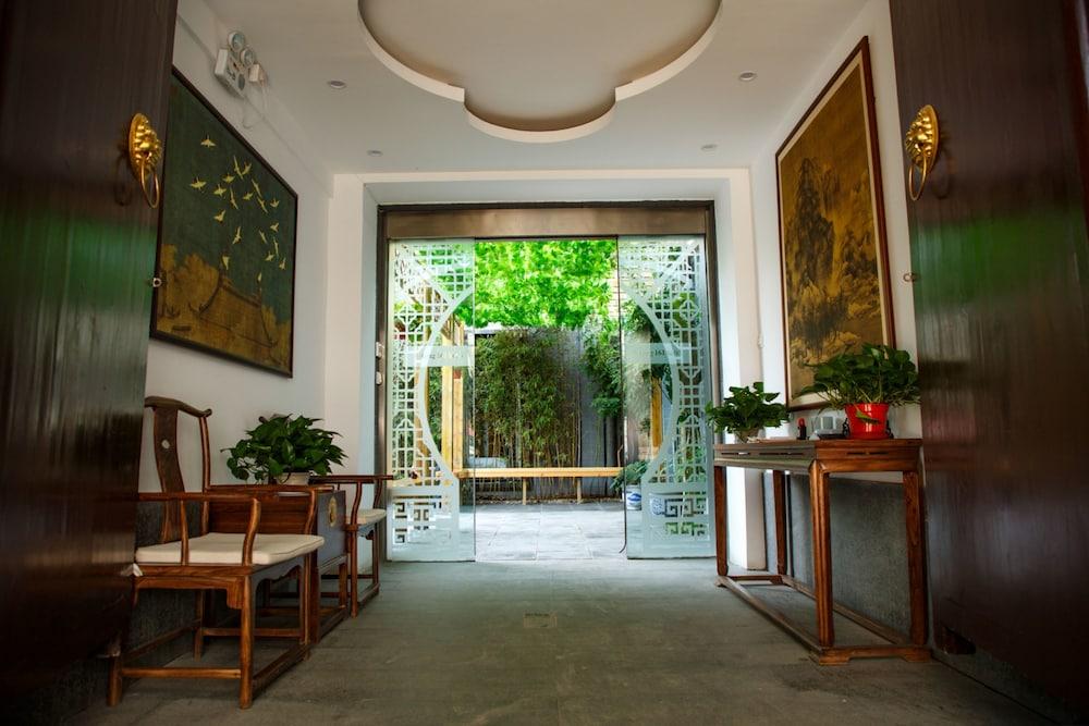 Beijing 161 Wangfujing Courtyard Hotel Beijing 2019 Room