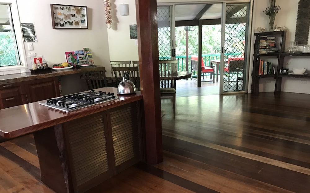 Daintree secrets rainforest sanctuary in diwan hotel for Diwan queensland