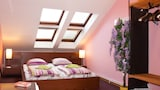 Sokolska Youth Hostel-hotels in Prague