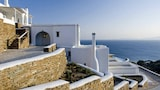 Vega Apartments - Tinos Hotels