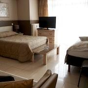 アパートホテル レジデンス バラ ミディ