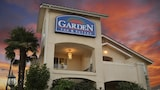 Garden Inn and Suites - Fresno Hotels