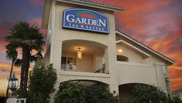 Garden Inn and Suites