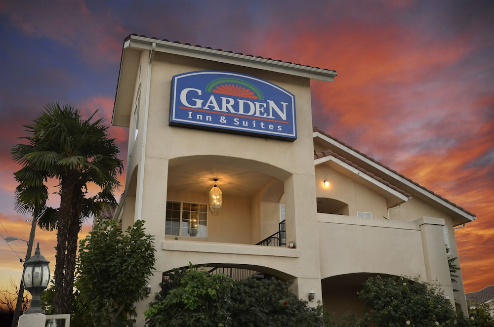 Garden Inn And Suites Deals Reviews Fresno Usa Wotif