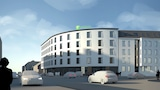 Holiday Inn Express Siegen - Siegen Hotels