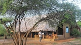 Back of Beyond - Safari Lodge Yala - Kirinda Hotels