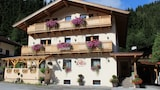 Hotel Pension Almrose - Wildschoenau Hotels