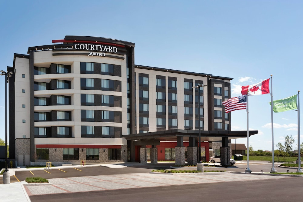 courtyard by marriott case study Courtyard by marriott - hourly rate - get a free salary comparison based on job title, skills, experience and education a relatively widespread skill at courtyard by marriott is customer service the greater part of employees use it for work.