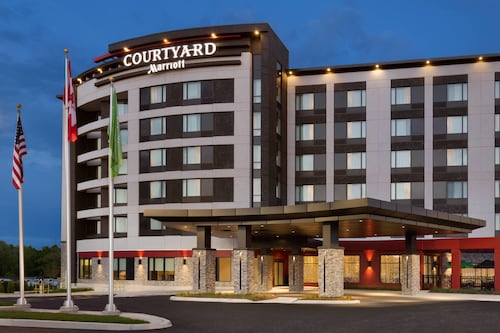 Courtyard by Marriott Toronto Mississauga/West