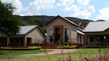 Elegant Manor Guest House - Rustenburg Hotels