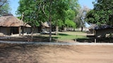 The Big 5 Chobe Lodge - Kasane Hotels