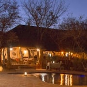Bateleur Tented Safari Lodge and Bush Spa