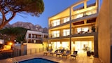 Balfour Place - Cape Town Hotels