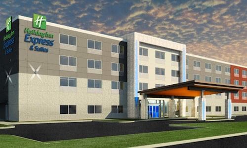 Check Expedia for Availability of Holiday Inn Express & Suites Roswell