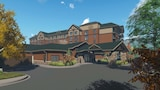 Black Fox Lodge - Pigeon Forge Hotels