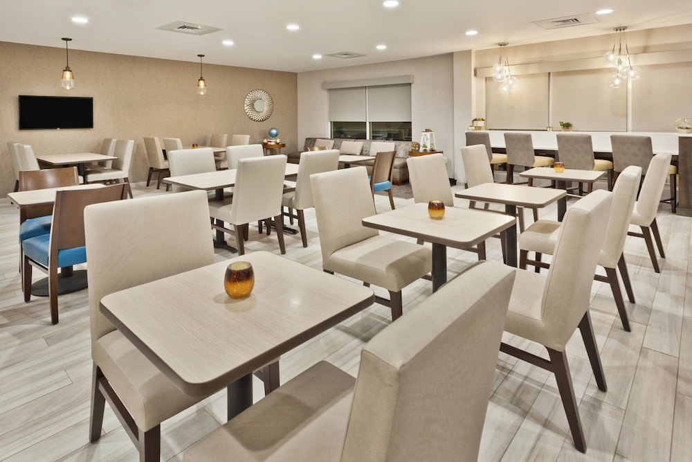 Restaurant, TownePlace Suites Dothan