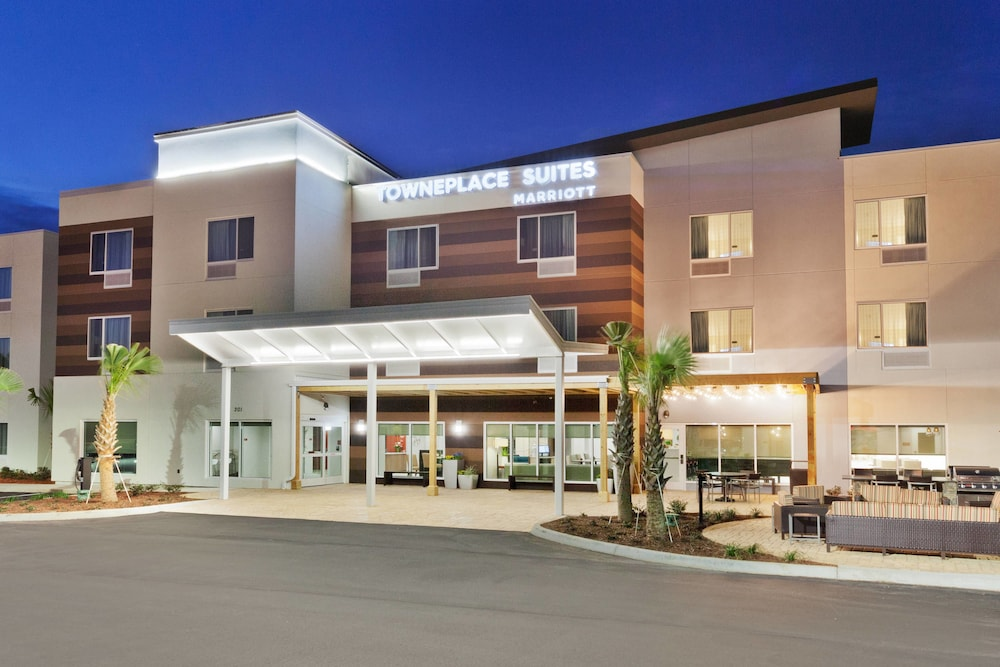 Exterior, TownePlace Suites Dothan