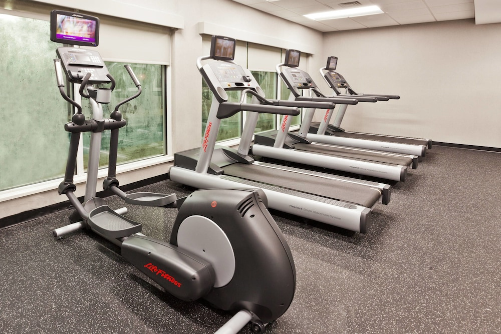 Sports Facility, TownePlace Suites Dothan