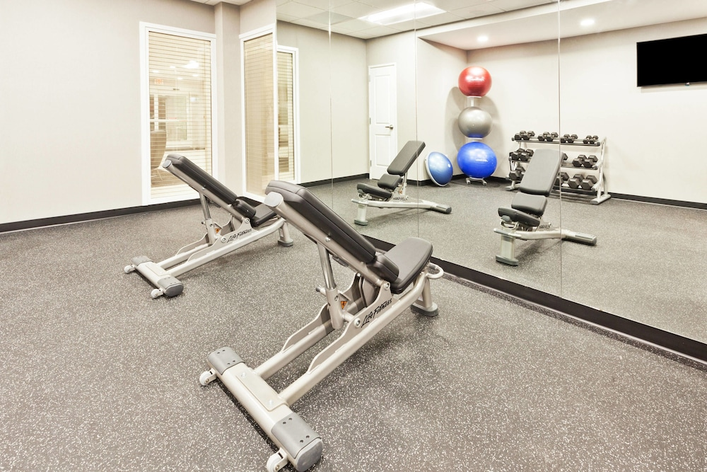 Fitness Facility, TownePlace Suites Dothan